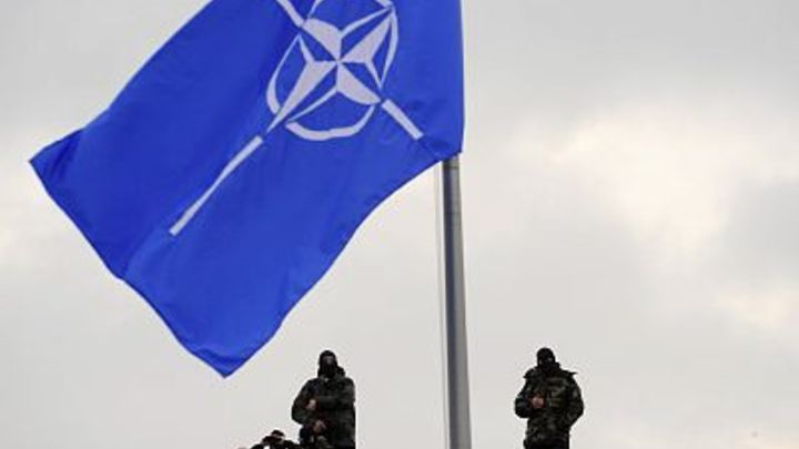 Депутат Шерин: НАТО хочет сосредоточить силы у берегов Крыма. Россия готова