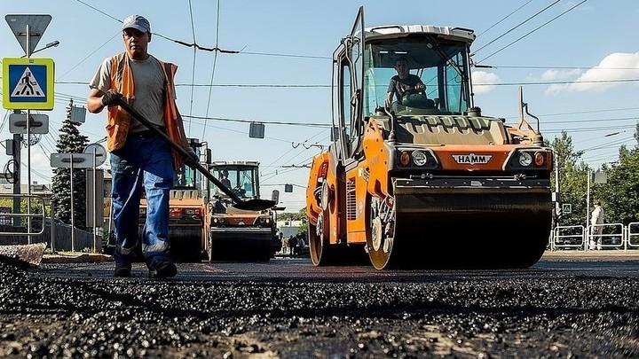 В Челябинской области отремонтируют дороги по новой горячей технологии
