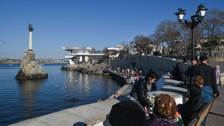 Аксёнов призвал просчитать худший сценарий водной блокады Крыма: Неприятно, но...