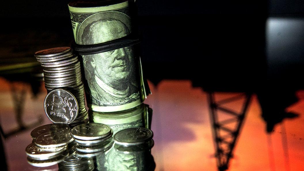 Иностранные спекулянты обрушат рубль и ОФЗ