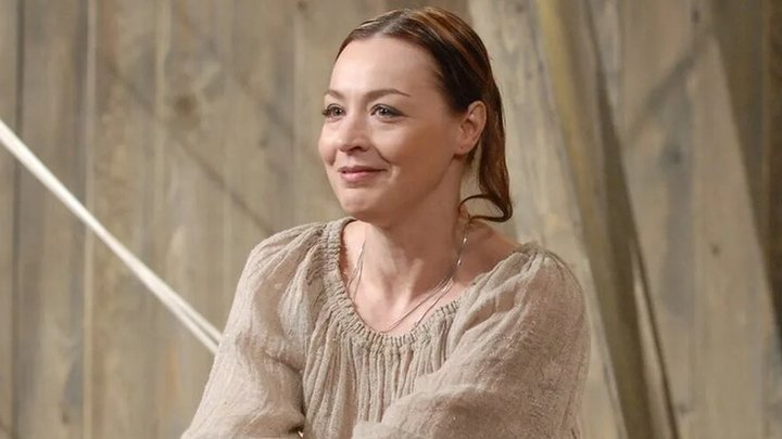 Стали известны дата и место прощания с актрисой «Улиц разбитых фонарей» Инной Волгиной