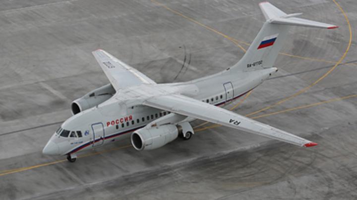 Гендиректора авиакомпании «Россия» досрочно отправили в отставку