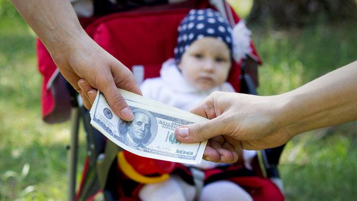 Расследование Царьграда: Как мы «покупали» годовалую Анечку за 27 500 евро