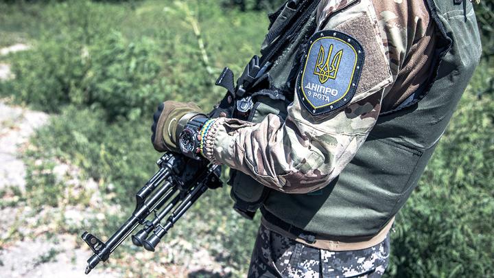 Отсроченная агрессия: Украина двадцать лет готовилась воевать с Россией