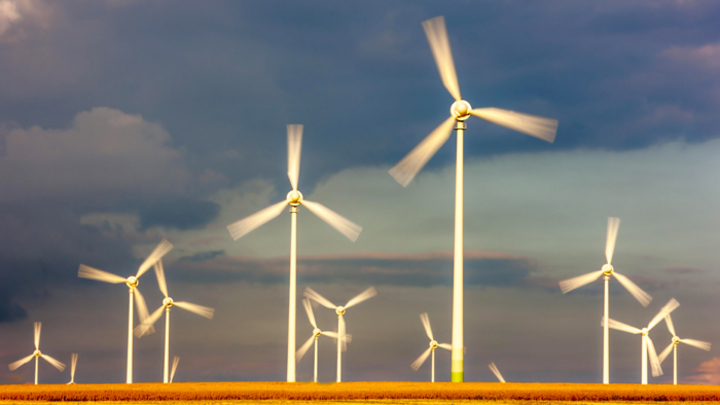 Ветроэнергетика пустила ветры: Без газа из России Германия вымрет
