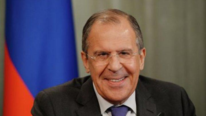 В Сочи встретились министр иностранных дел РФ Сергей Лавров и его турецкий коллега Мевлют Чавушоглу