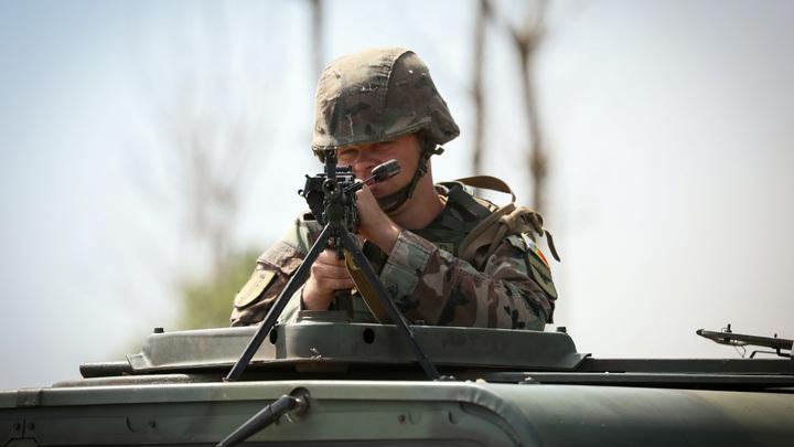 «Мы бессильны против русских стрелков»: Лучший снайпер ВСУ сделал откровенное признание