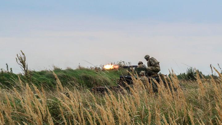 Морпехи Порошенко против спецназа Зеленского: В Донбассе состоялся бой между военными ВСУ