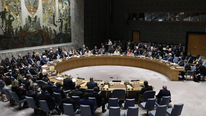 Крики, драка и барабаны: Как украинская делегация срывала выступление русских в ООН