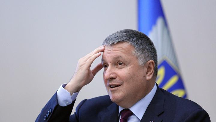 Он, что, дилера сменил? Заявление Авакова о сорвавшемся на Лаврова Зеленском подняли на смех в Сети