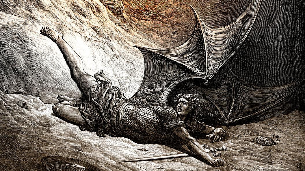 Святитель Николай Сербский об отрицании существования дьявола