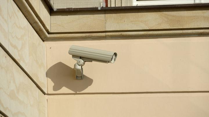 ЦРУ, или Большой Брат, следит за тобой!