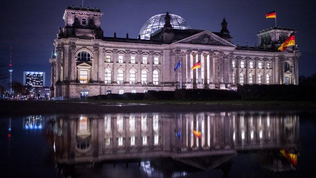 Только уезжайте: Германия заплатит мигрантам за возвращение на родину