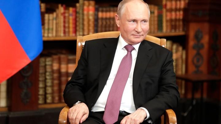 Путин поставил в тупик американцев: Сейчас песни начнём петь