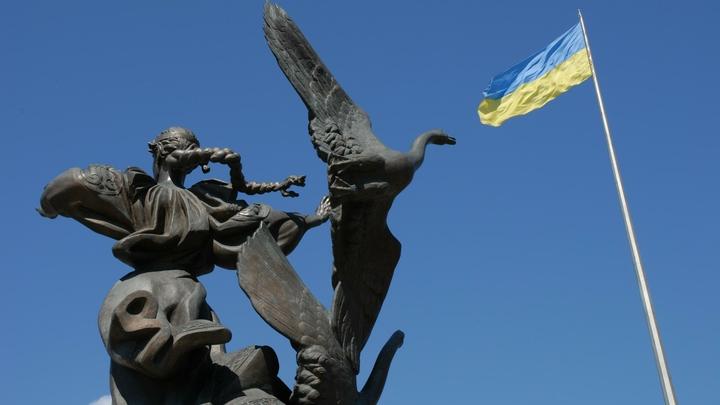 Украинцы «линчуют» министра, поддержавшего русский язык