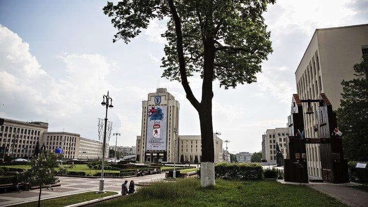 Задержание десанта Вагнера в Минске спровоцировал Китай? Слишком мелко