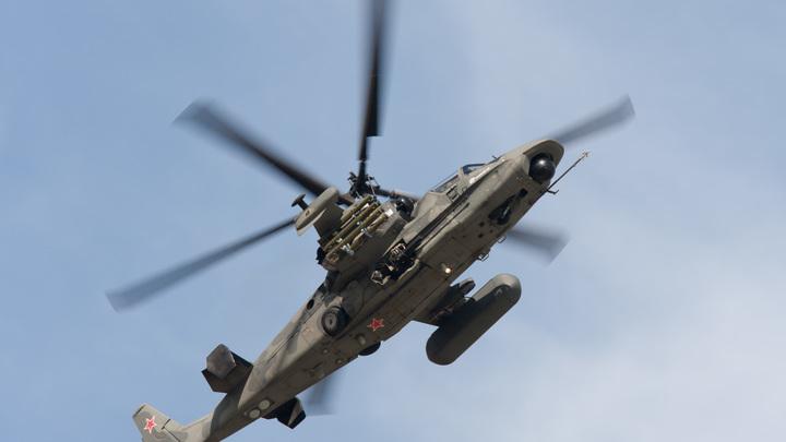 Генерал ВВС Египта: У российского Аллигатора аналогов равных нет