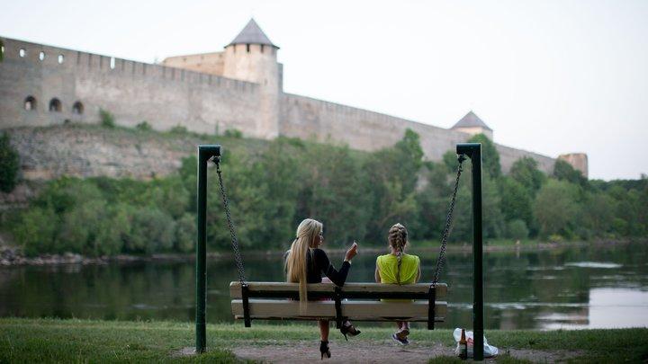 Мэр Нарвы побила все рекорды русофобства: До мурашек по коже