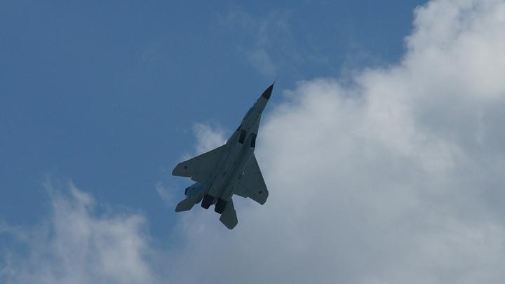 Россию в небе будет охранять самый быстрый в мире истребитель-перехватчик