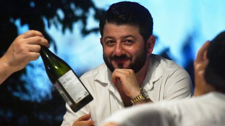 Кому люлей: Михаил Галустян откроет свой ресторан в Ростове-на-Дону
