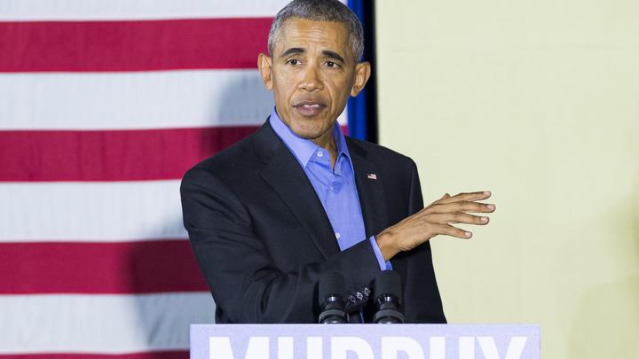 Обещал - пусть проверит: Медведев зовет Обаму посмотреть на «порванную в клочья» экономику России