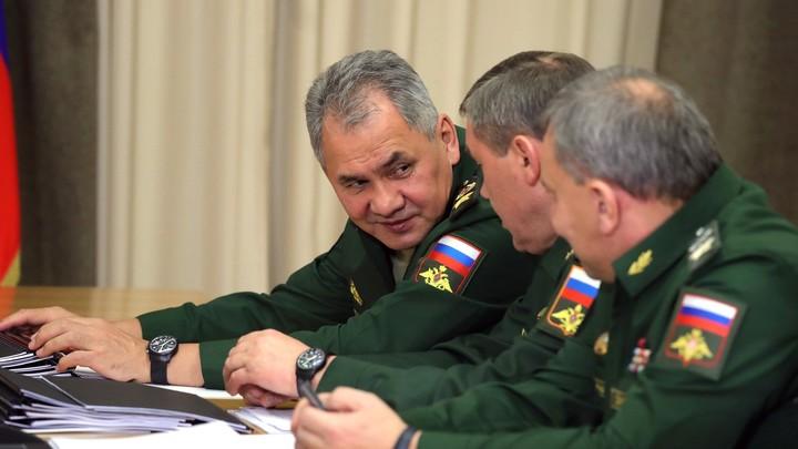 Россия превзошла Запад по всем показателям в автоматизации управления обороной