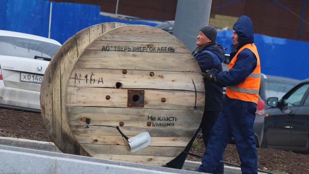 Правительство ограничило число трудовых мигрантов в России до 140,4 тысячи человек