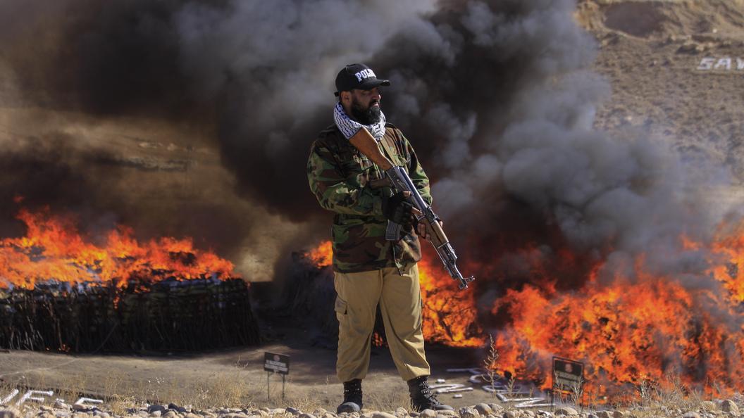 США направили свой гнев на Пакистан: Госдеп заявил о перебежчиках-террористах
