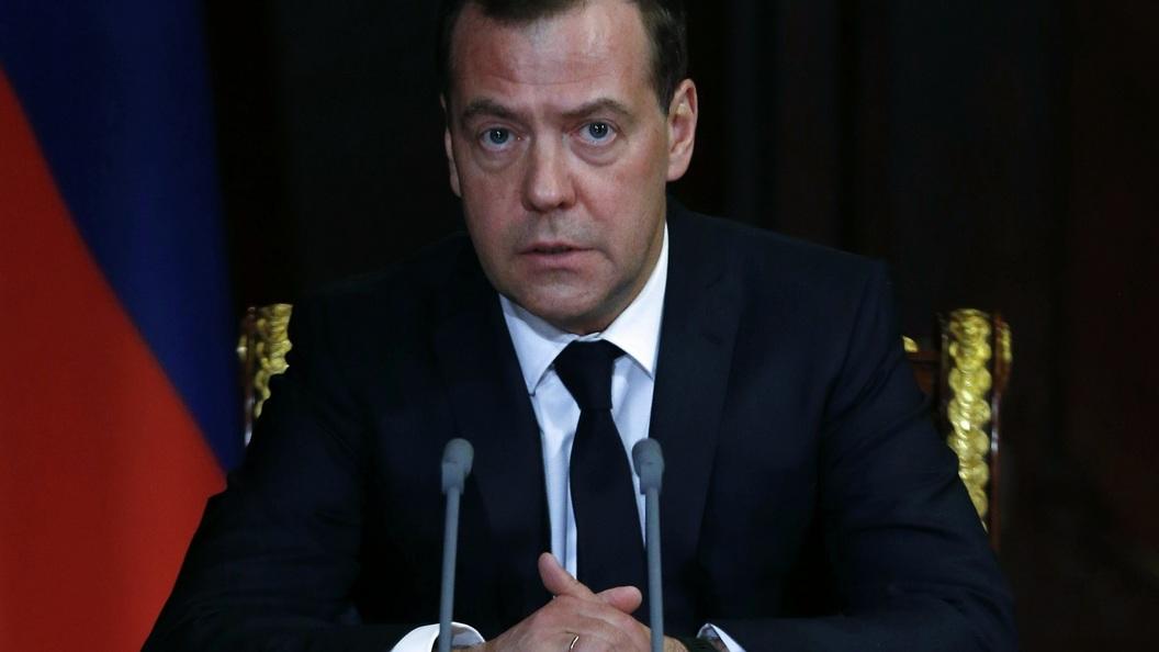 Источник раскрыл, чем пожертвовал Медведев ради сохранения кресла премьер-министра