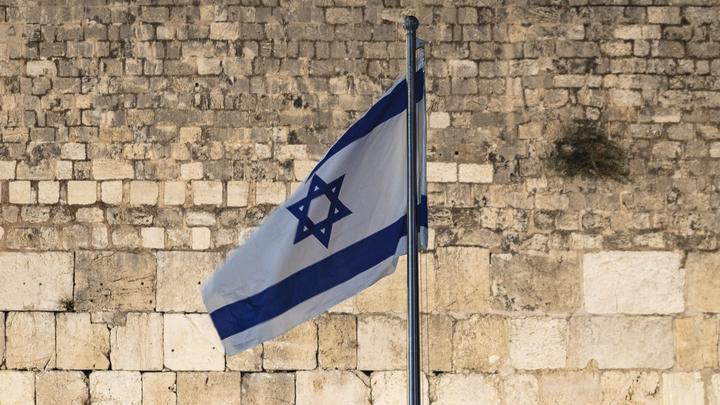 Баранец: Израильский могильщик С-400 - не повод для хвастовства