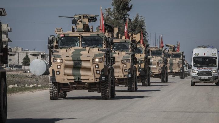 Новая затяжная война на Ближнем Востоке: Эрдогану предрекли турецкий Вьетнам