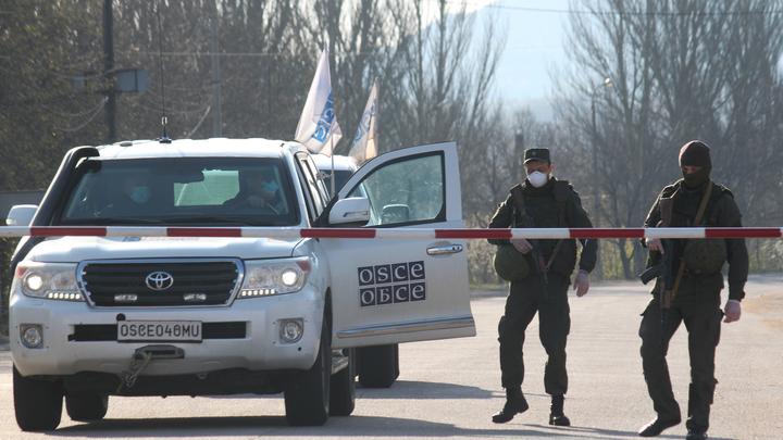 Никогда такого не было: В Донбассе могут появиться миротворцы ОБСЕ