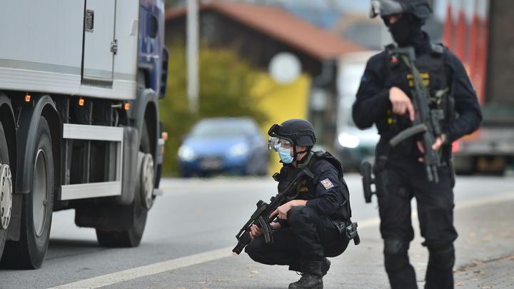 Власти знали о риске теракта в Вене, но нашли себе оправдание