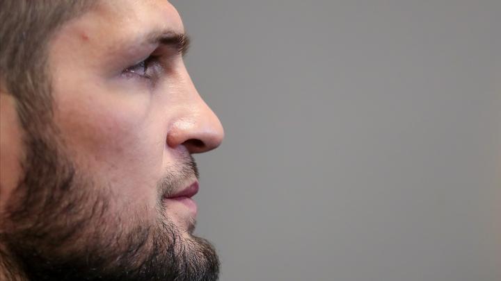 """Хабиб забыл о важном нюансе, говоря о """"питающем"""" Россию Дагестане - Мардан"""