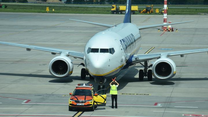 Международная организация гражданской авиации представит доклад об инциденте с самолётом Протасевича