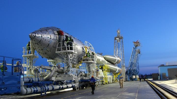 На этом всё: Названа дата запуска в космос последнего Союза с украинскими запчастями