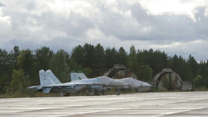 Когда понравился маневр: Пентагон продолжает выкладывать видео перехвата российским Су-27