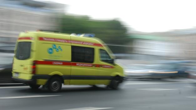 В Белореченском районе Краснодарского края погибли в ДТП девять человек
