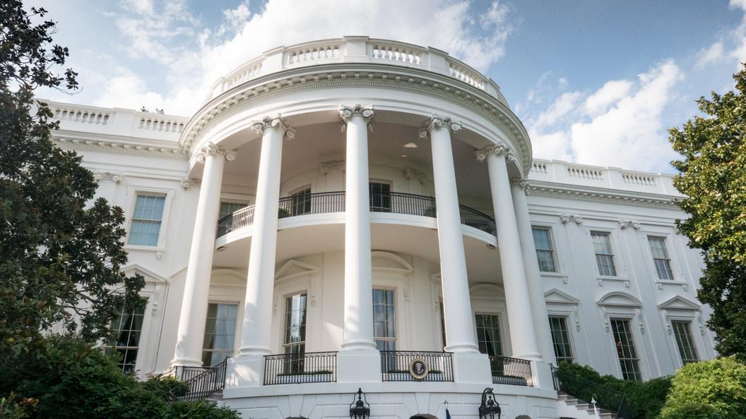 Белый дом: Трамп может наложить вето на санкции против России