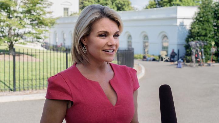 Американские журналисты, защищая русских, довели до истерики представителя Госдепа США