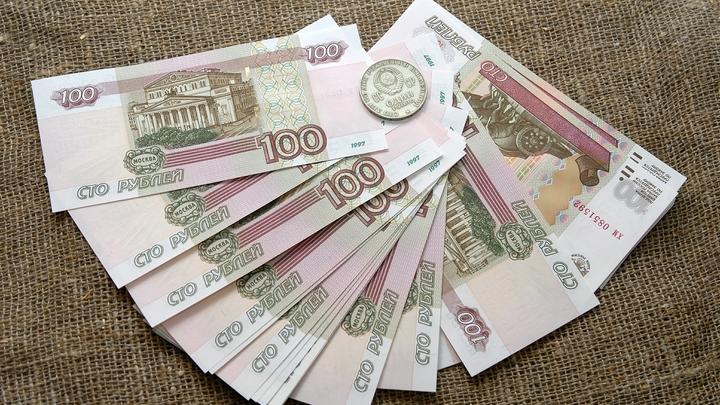 Орешкин допустил пересмотр прогноза по инфляции в России