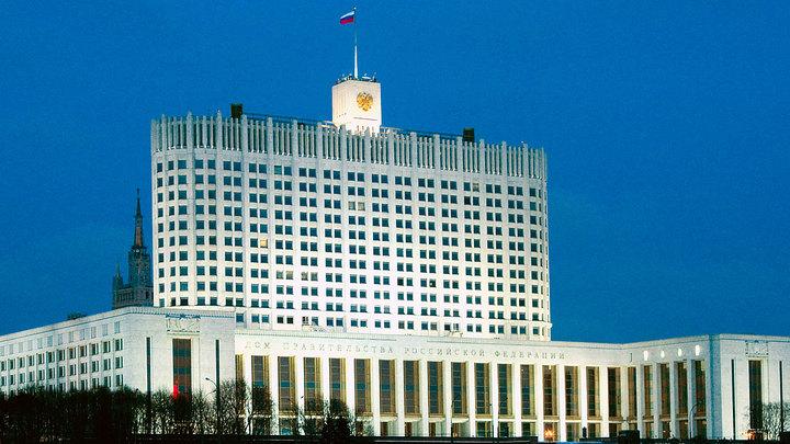Ближайший круг Медведева: Расстановка сил в новом правительстве
