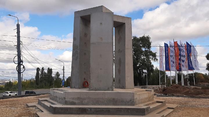 Монумент нижегородским спасателям установят в столице Приволжья