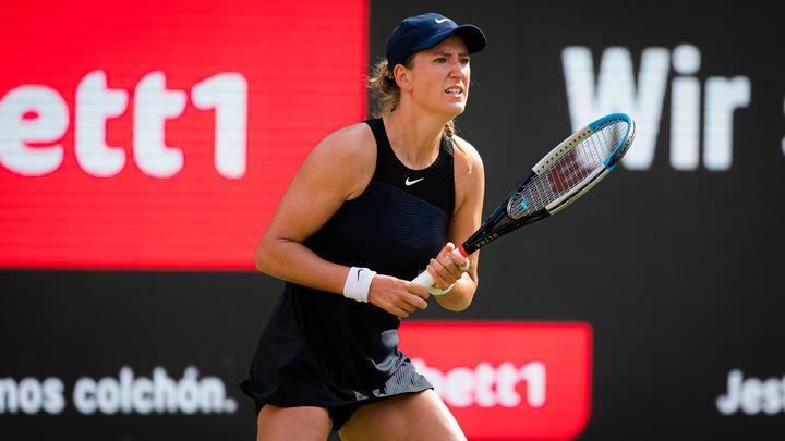 Азаренко и Соболенко выиграли теннисный турнир в Германии