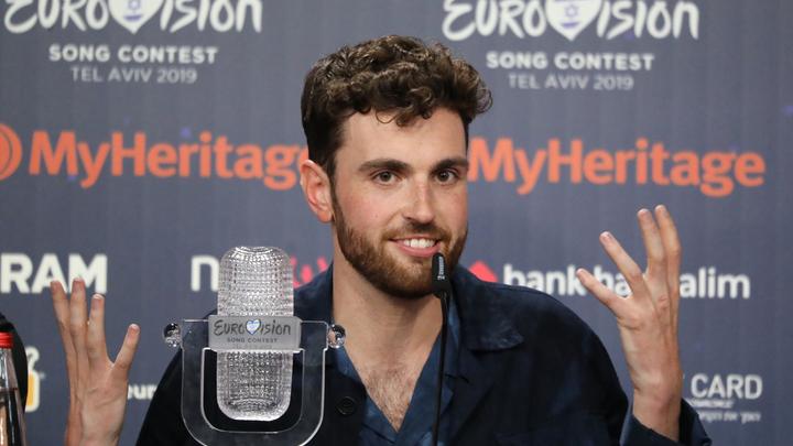 Победитель Евровидения-2019 может лишиться своего титула за нарушение главного правила конкурса