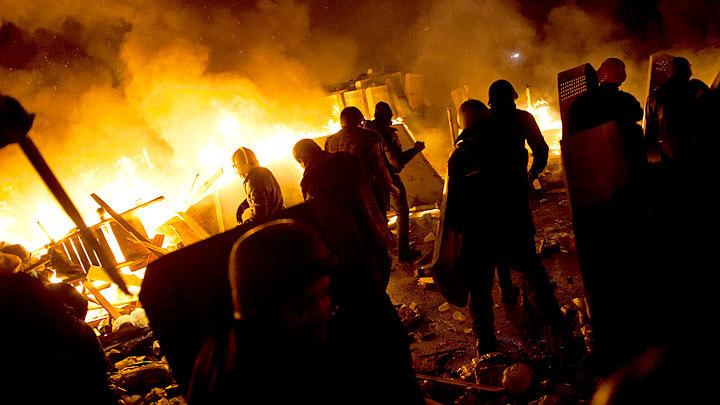Куда приводят мечты: Что получили украинцы за пять лет после майдана