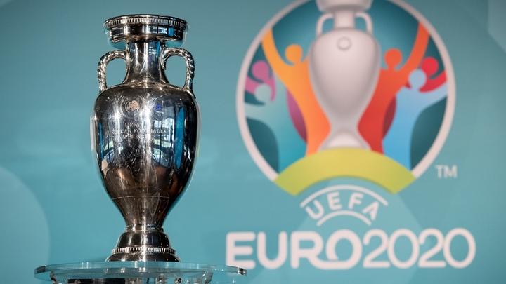 Сборная России на жеребьевке Евро-2020: Из такой группы надо выходить