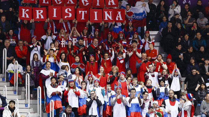 Путин не виноват: Западные журналисты поменяли свое мнение после посещения русского Дома спорта на ОИ