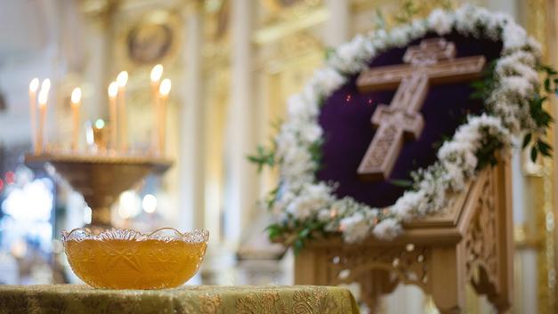 Начало Успенского поста. Медовый Спас. Православный календарь на 14 августа