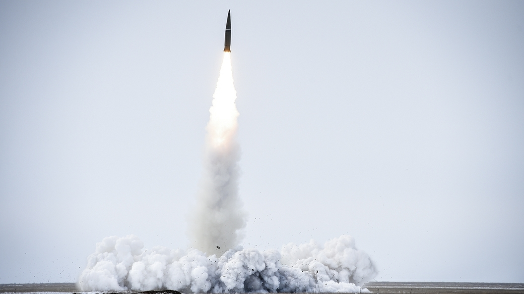 От Зайчика до Нежданчика: Финал голосованияза имена русских ракет и боевых комплексов